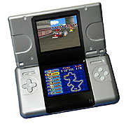 Nintendo DS Official Photo