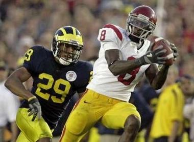 Dwayne Jarrett - Rose Bowl 2006.jpg