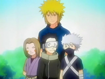 fim do anime naruto... Kakashi%20and%20friends