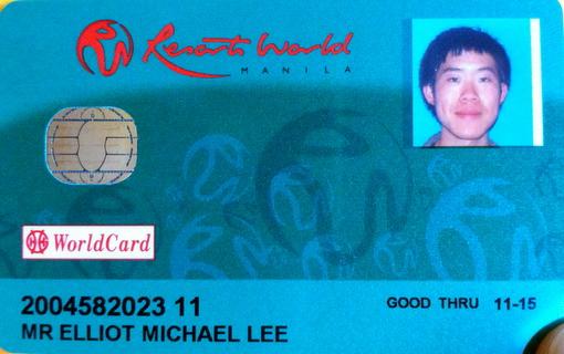 RWM: Resorts World Manila