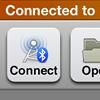 Whiteboard connection bar